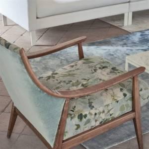 Tissu Carrara Fiore