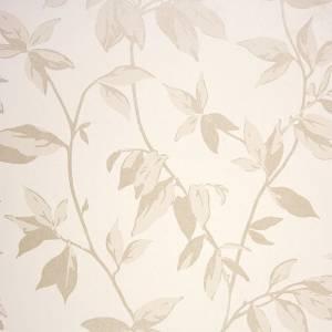 Papier Peint Yellowstoen Arabesque So White 2 Arabesque Feuillage