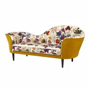 Sofa Grand Piano About Flowers