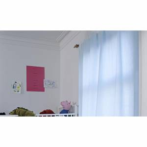 Support Central Ready Made Curtain