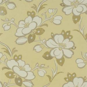 Papier Peint Lotus Flower