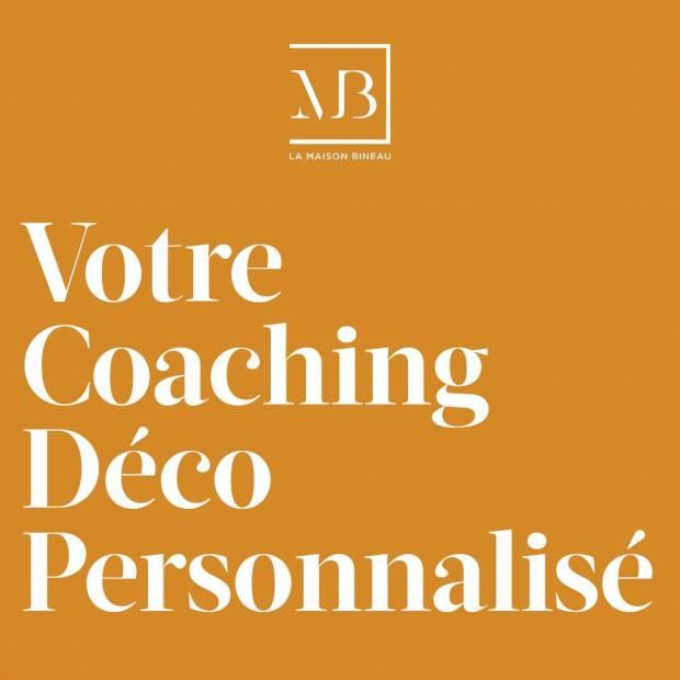 Coaching Déco à Domicile