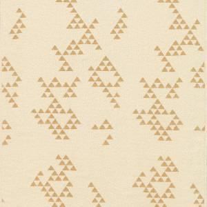 Tissu Pyramides