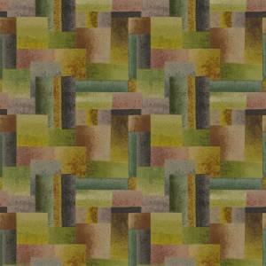 Tissu Parterre Geo