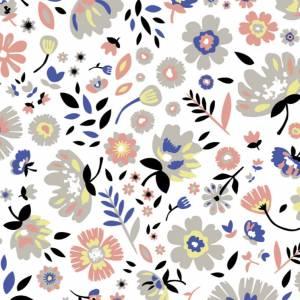 Papier Peint Garden