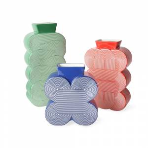 Vase Pompidou