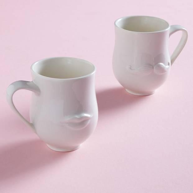 Mug Mr. & Mrs.
