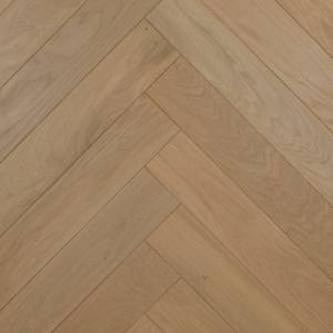 Loft Pro Bâton rompu Chêne brossé huilé incolore
