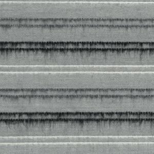 Tissu Mouflon Stripe