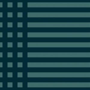 Papier peint Grids Vinyle