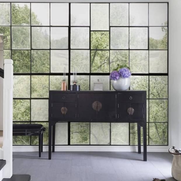 Panoramique sur mesure Factory Window