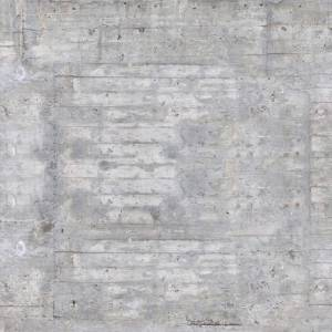 Panoramique sur mesure Wooden Concrete