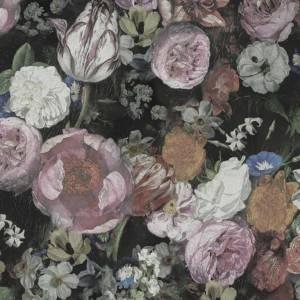 Panoramique sur mesure Blooming