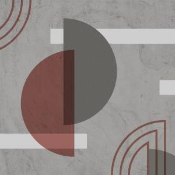 Panoramique sur mesure Gallery vinyle