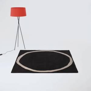 Tapis Aros square sur mesure