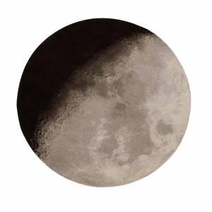Tapis Luna sur mesure