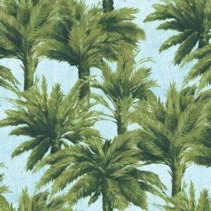 Papier peint Mauritius