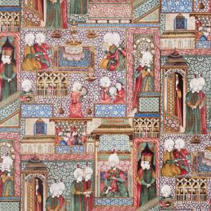 Papier peint Bursa