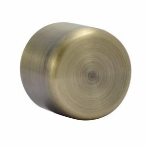 Bouchons Bronze 28mm