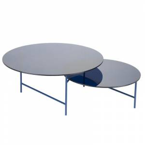 Table basse Zorro