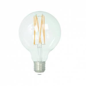 Ampoule Dimmable G80 8W 2700K