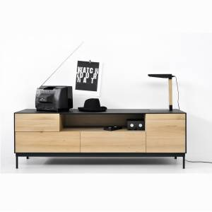 Meuble TV Blackbird