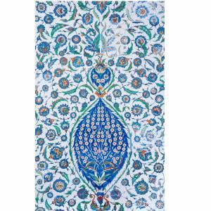 Papier peint Ispahan