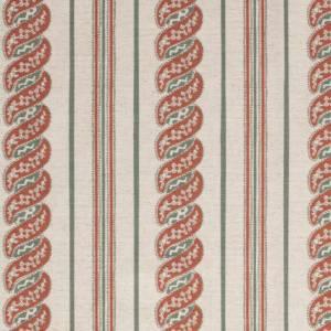 Tissu Menerbes Stripe