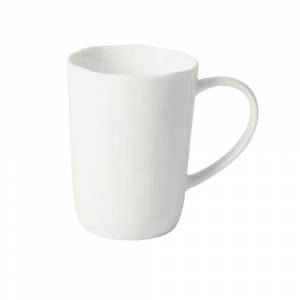 Mug Porcelino White