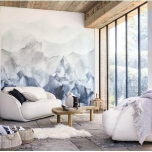 Papier peint Everest