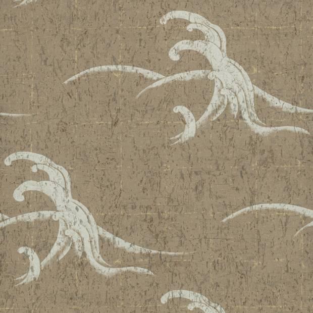 Papier peint Kanagawa
