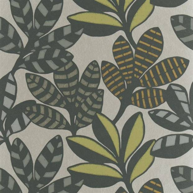 Papier peint Tanjore