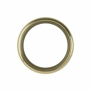 6 anneaux ronds (diamètre 25mm)