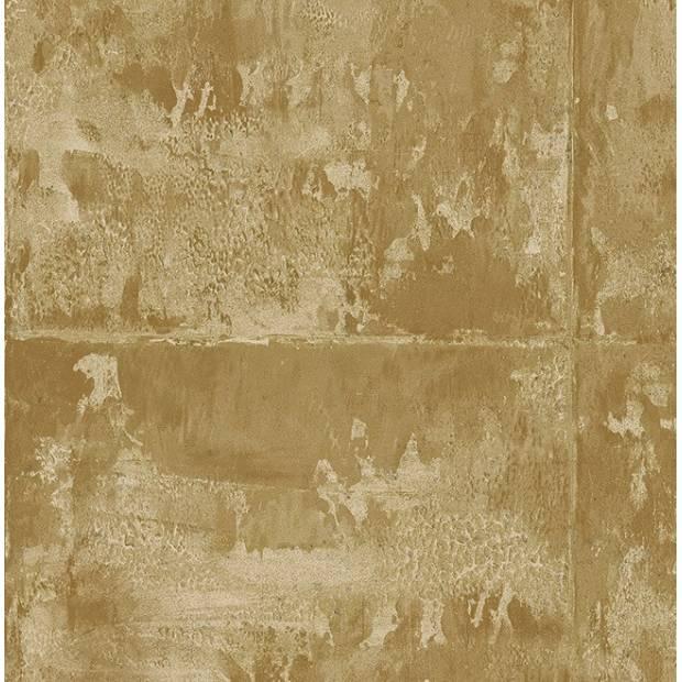 Papier peint platinium