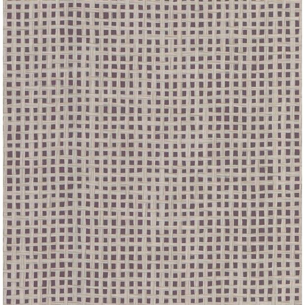 Papier peint Waffle Weave