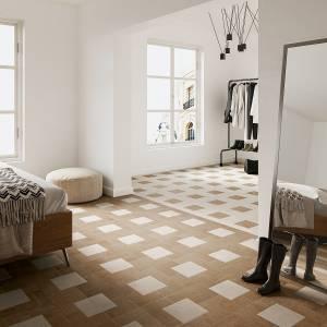 Carrelage Puzzle - Square
