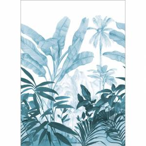 Papier peint panoramique Wild and Secret
