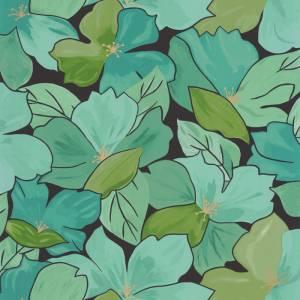 Papier peint August
