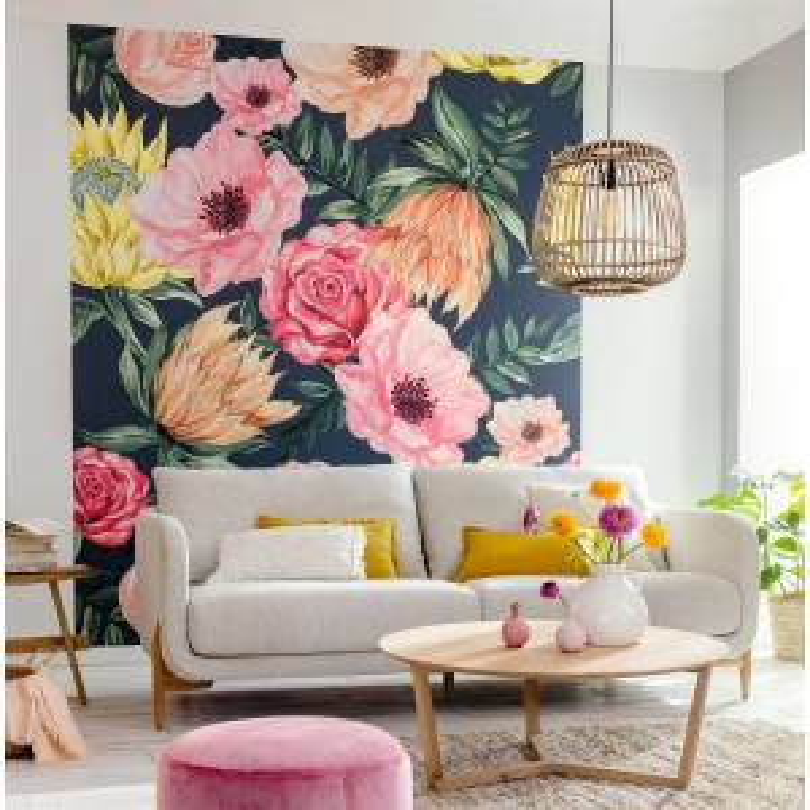 Papier peint panoramique Blossom