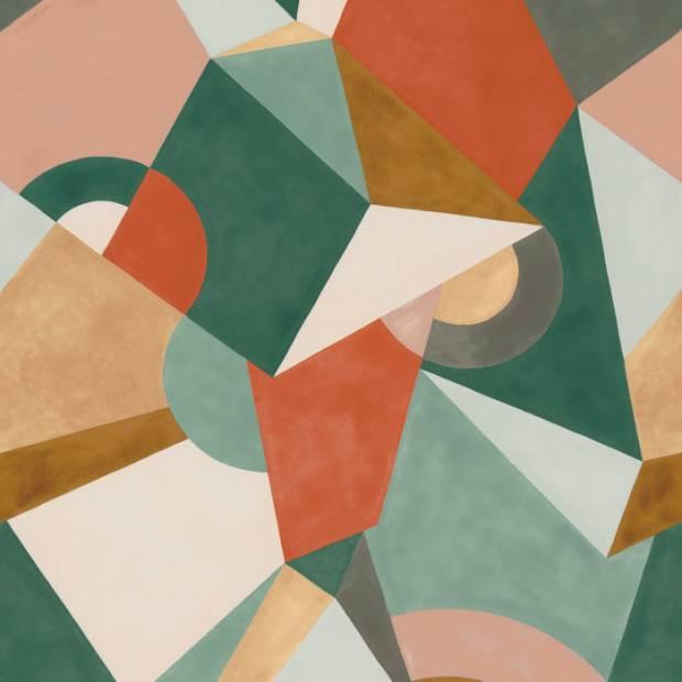 Panoramique Cubisme