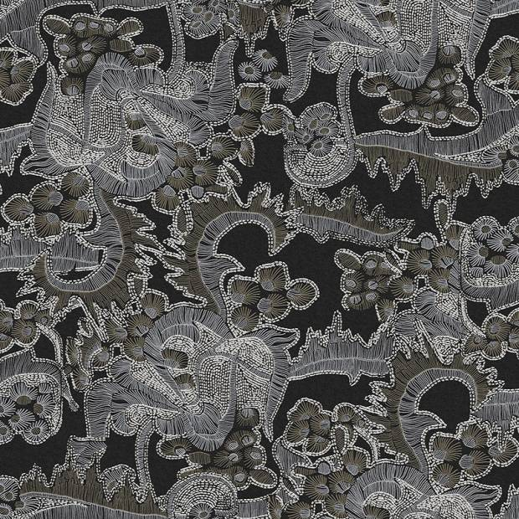 Papier peint Kimora