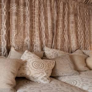 Tissu Namibie
