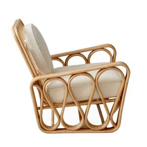 Lounge Chair Riviera