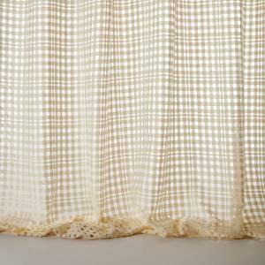 Tissu Casement