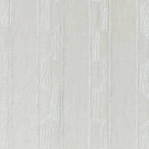 Tissu Chemin Blanc