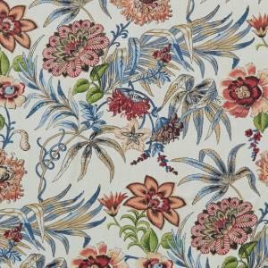 Tissu Flora Print