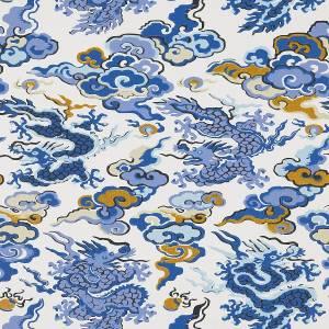 Papier peint Dragons De Feu
