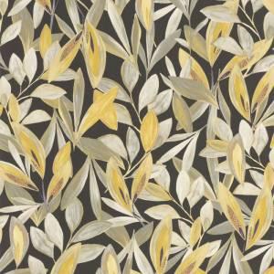 Papier Peint Hojas