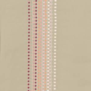 Tissu Sayuri