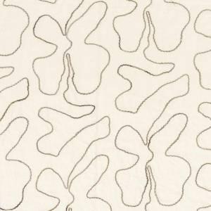 Tissu Sillon